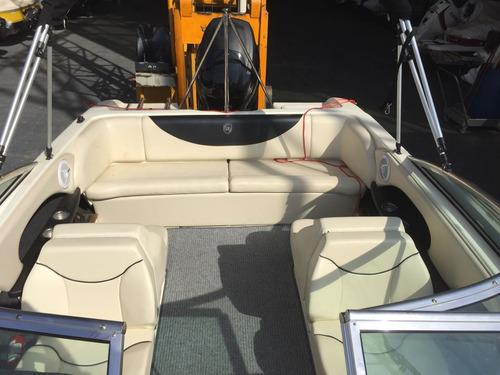 bermuda tweenty 15 hs de uso - zanovello barcos -