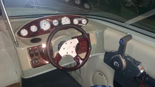 bermuda twenty 2011 evinrude e tec 150 hp  excelente