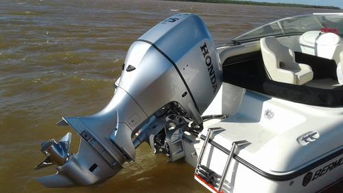 bermuda twenty c /honda 250 hp 4 tiempos ecologico todo  okm