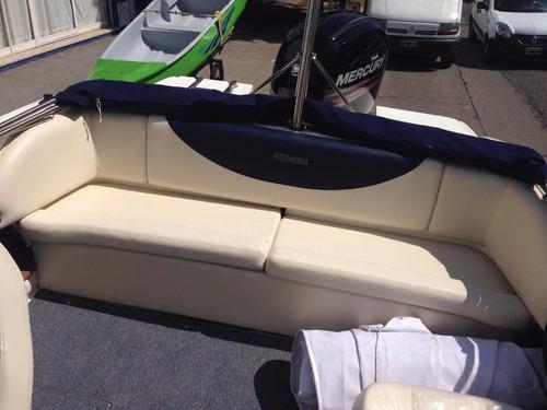 bermuda twenty mercury 150 hp 4 tiempos