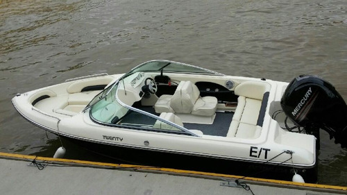 bermuda twenty sport con honda 250 hp four stroke todo okm