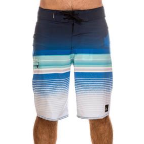 3bce7df69c9d Bermuda+elastano - Bermudas Masculinas Azul marinho no Mercado Livre ...