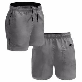 c09fd16ebf609 Kit 6 Bermuda Short Masculino Tactel Academia Esporte