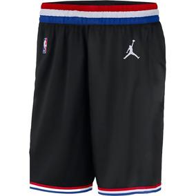 6432789b68e Bermuda Shorts Air Jordan Basquete Basket Street Hype Nba