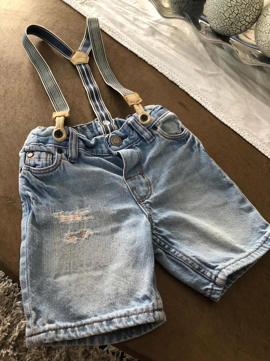 Meses De Bermudas Jeans 9 00 12 A Con Tiradores500 Hym xedWQBCro