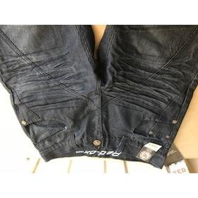 Bermudas Jeans Para Caballeros