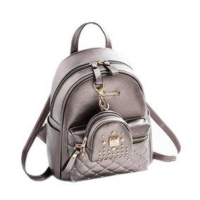 7895e35f57a Mochila Pequena Y Linda Mini Monedero Casual Daypacks De Cue