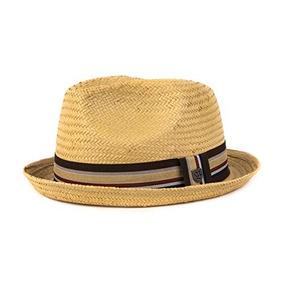 10cfb725e8bc9 Sombrero De Brillante Fedora De Brixton Para Hombre