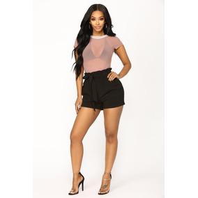 891734893479c Monos De Vestir Mujer - Bermudas y Shorts en Mercado Libre Argentina