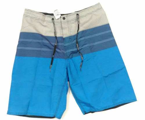 bermudas surf adulto estampadas kit c/10 tactel
