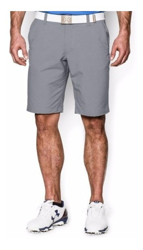 bermudas under armour golf - new