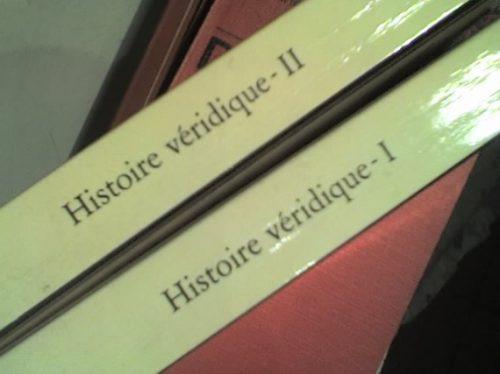 bernal diaz del castillo - histoire véridique de la conquête