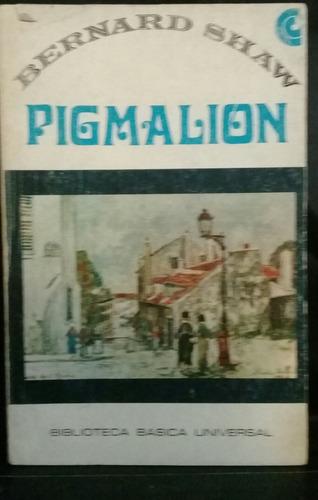 bernard shaw - pigmalion