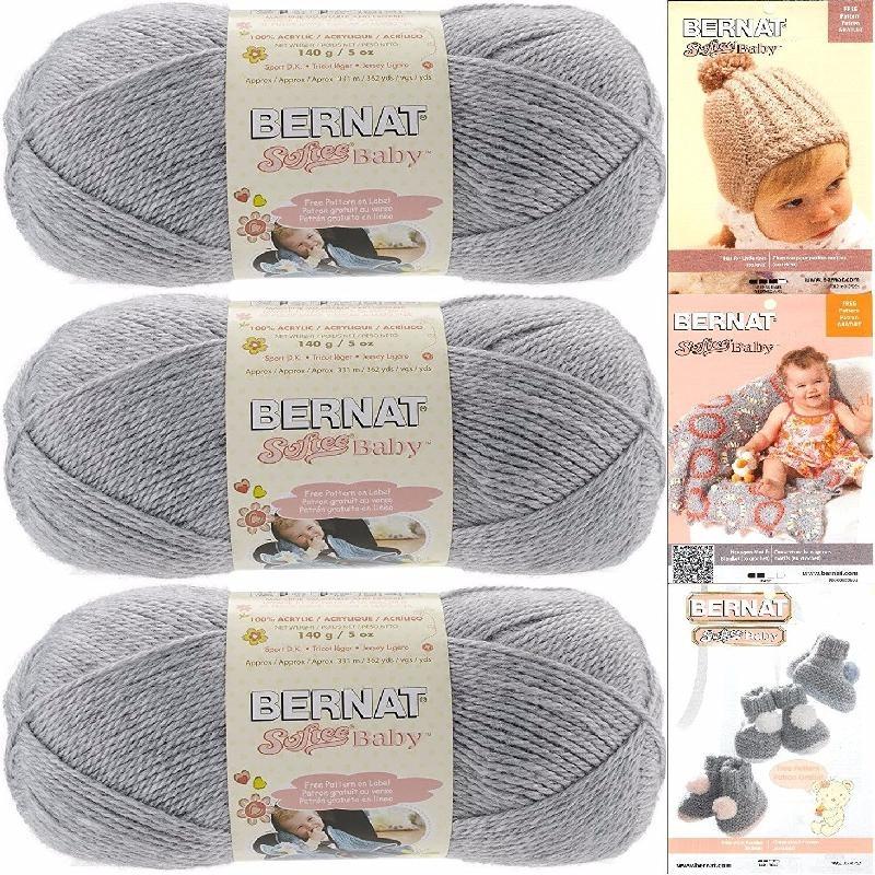 Único Bernat Giro Y Giro Patrón De Crochet Ideas - Manta de Tejer ...