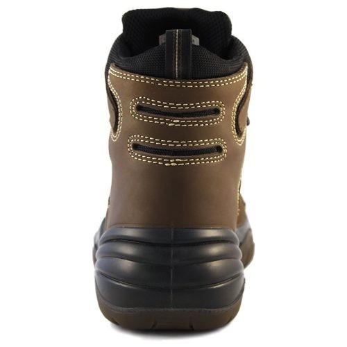 berrendo biotech 3012 original zapato de seguridad epp mex