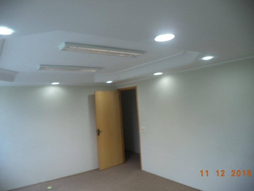 berrini 190 m2 - conjunto comercial - cj0656