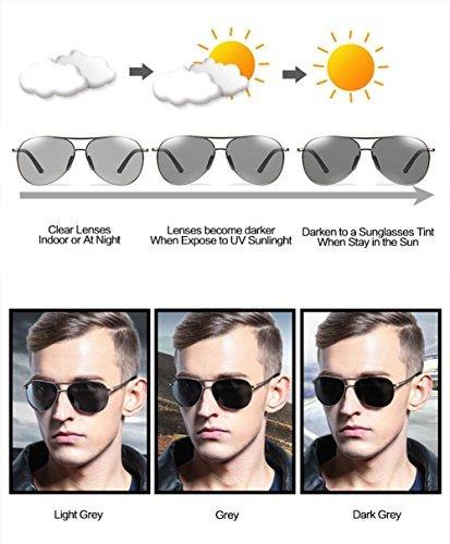 22ec9c59df Bertha Gafas De Sol Fotocromáticas Polarizadas Para... - $ 43.990 en ...
