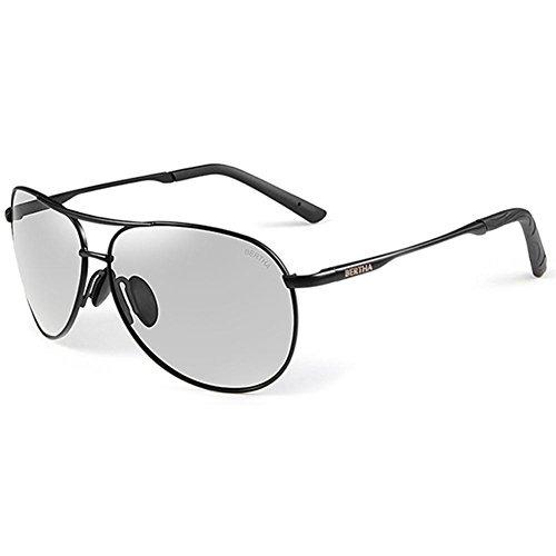 327d056cf8 Bertha Gafas De Sol Fotocromáticas Polarizadas Para... - $ 43.990 en ...