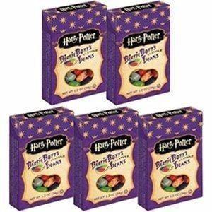 bertie botts 5 paquetes de dulces super oferta