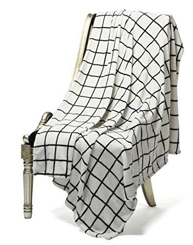 bertte ultra velvet funda de lana decorativa super suave de