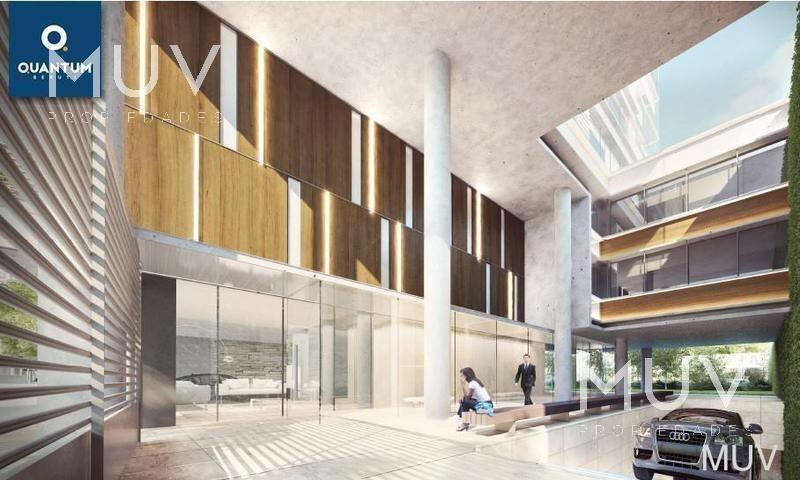 beruti 4500 - quantum beruti - increible duplex con terraza propia!