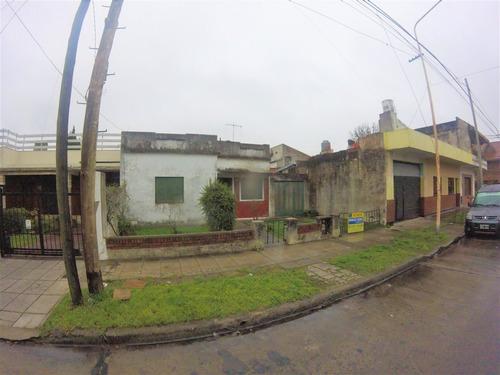 berutti 523 - casa lote propio // ramos mejia // venta