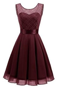 8954fa695 Vestidos Para Dama De Honor Queretaro - Ropa