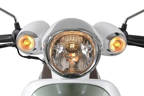 besbi 125 motos moto scooter daelim