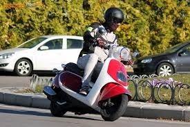 besbi motos scooter daelim