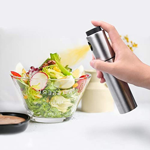 besmon 100ml oil sprayer mister para cocinar