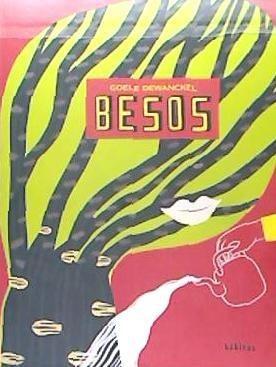 besos(libro infantil y juvenil)