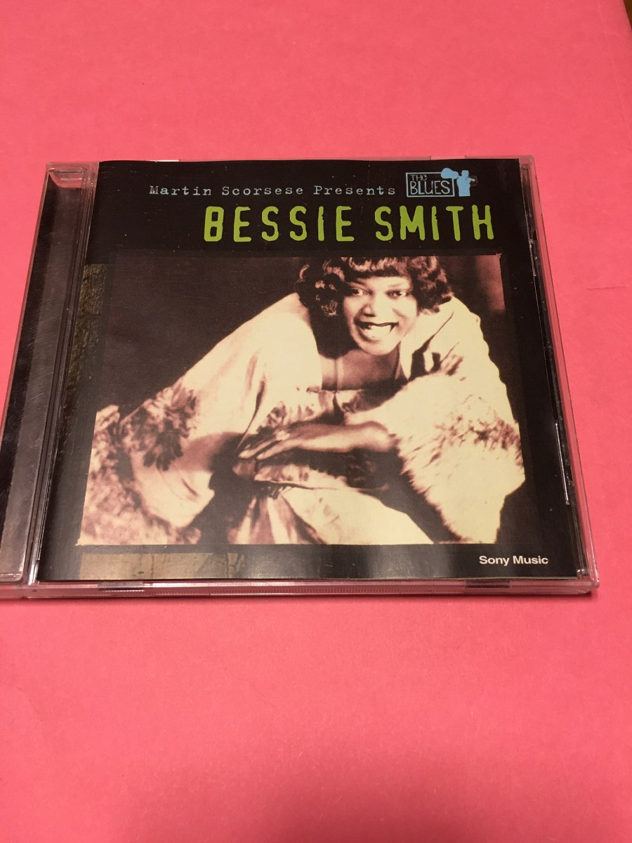 laveste rabat koster charme detaljeret look Bessie Smith Martin Scorsese Presents The Blues Cd 2003 - $ 179,99