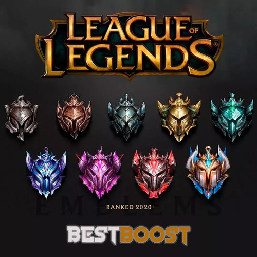 best boost services | elo-boost/ coaching/ lvl up/ maestrías