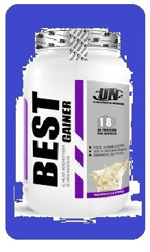 best gainer 2 kg + shaker 500 ml mpc nutricion deportiva