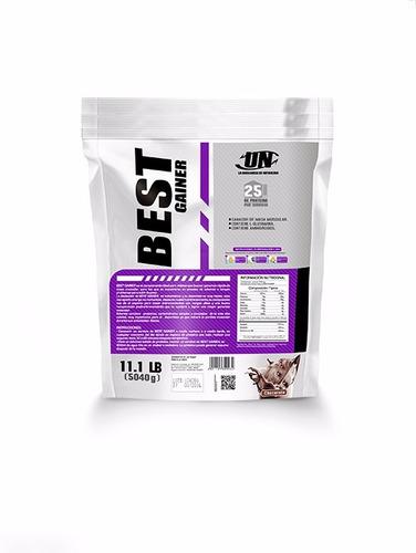 best gainer de peso 5 kg proteina +2 polo +deliveery +gratis