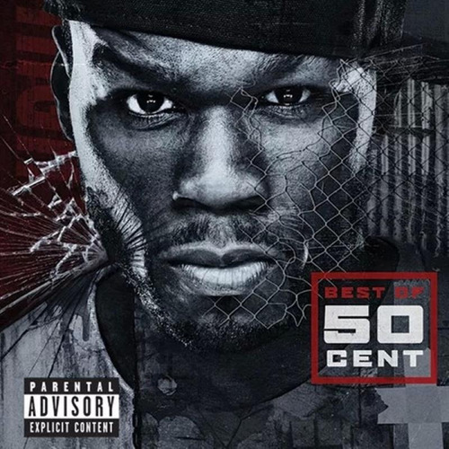 best of 50 cent - cd / hip hop