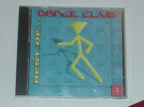 best of ...dance club   1   sello bmg 1995   7432 13175720