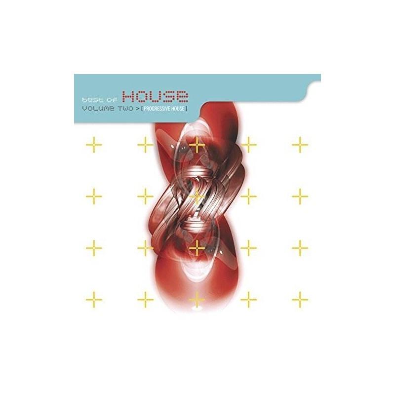 Best Of House 2 Progressive House/various Best Of House 2 Pr