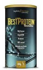 best protein high concentration baunilha 480g