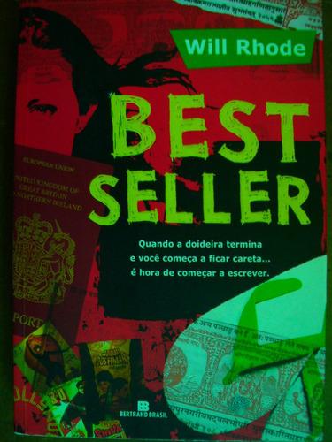 best seller will rhode k4