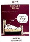 bestiario iberico(libro )