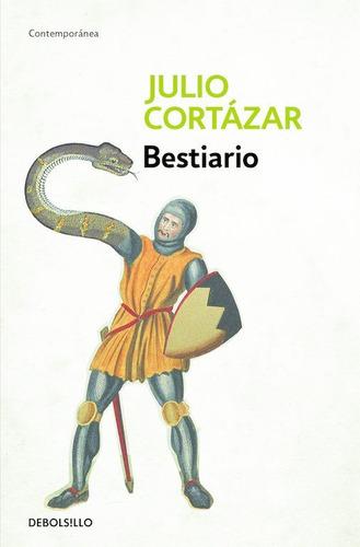 bestiario / julio cortázar (envíos)