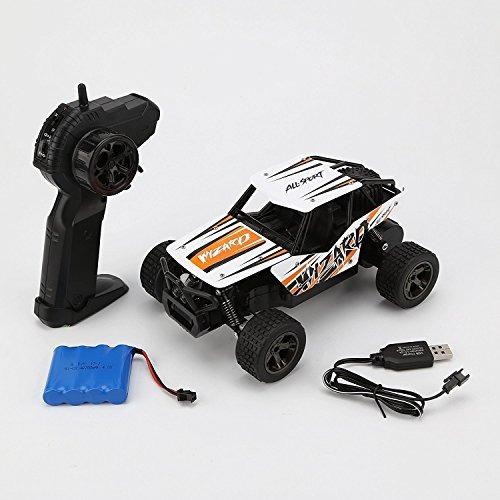 bestoying rc coche  electrico offroad mando a distancia de c