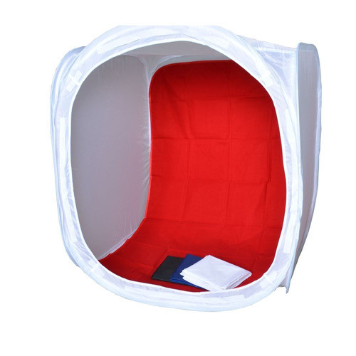 bestshoot 24x24 inch 60x60 cm photo studio shooting tent li