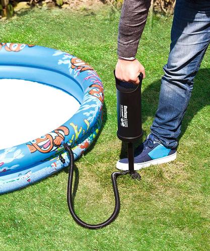 bestway 62002 inflador para piletas colchones inflables