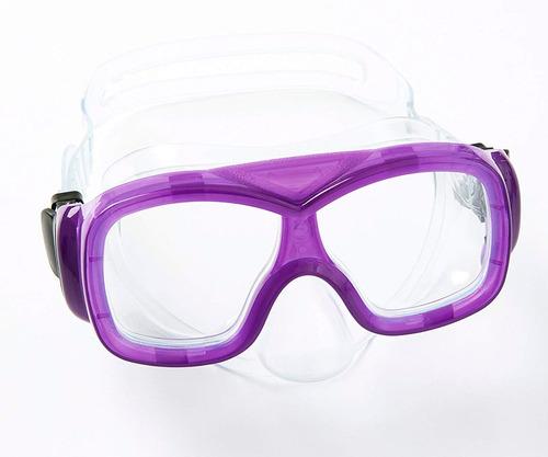 bestway mascara de buceo para piscina o pileta