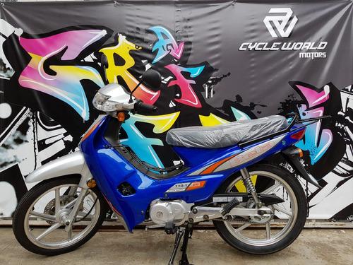 beta 110 moto