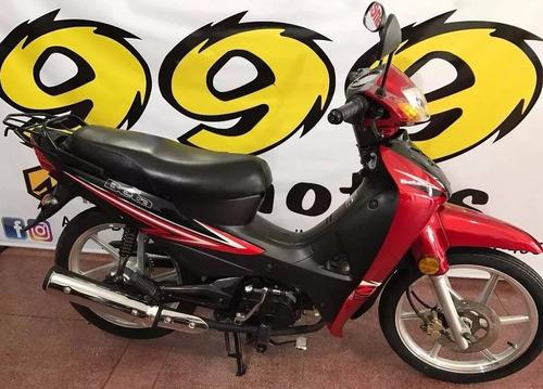 beta 110 motos