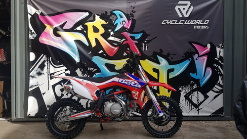beta 110 rr 0km 2020  mini cross promo al 15/5 cycle world
