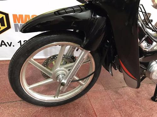 beta 110 scooter